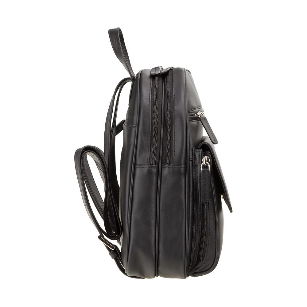 Женский рюкзак Visconti 01433 - Gina (Black)