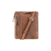 Мужская кожаная сумка Visconti 15056 [M] - Roy (oil tan)
