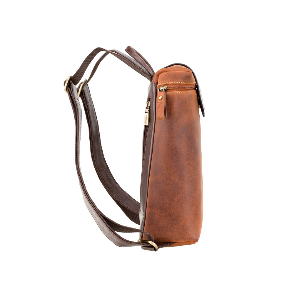 Рюкзак Visconti TC86 - Saddle (tan/merlin)