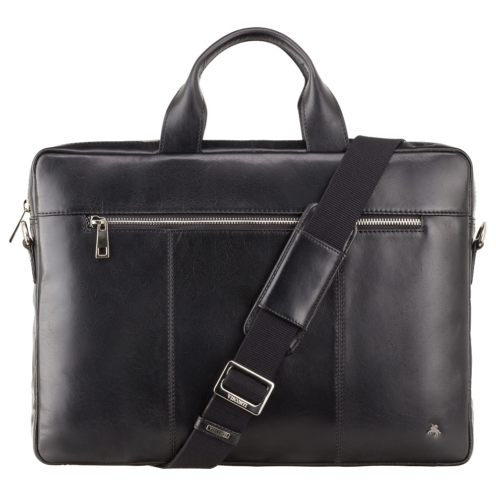 "Сумка для ноутбука 13"" Visconti ML28 - Charles (Black)"