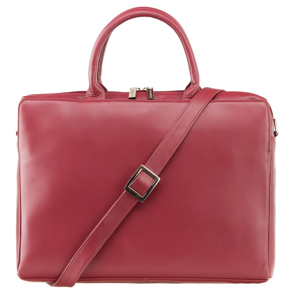 "Сумка для ноутбука 13"" Visconti 18427 - Ollie [L] (Red)"