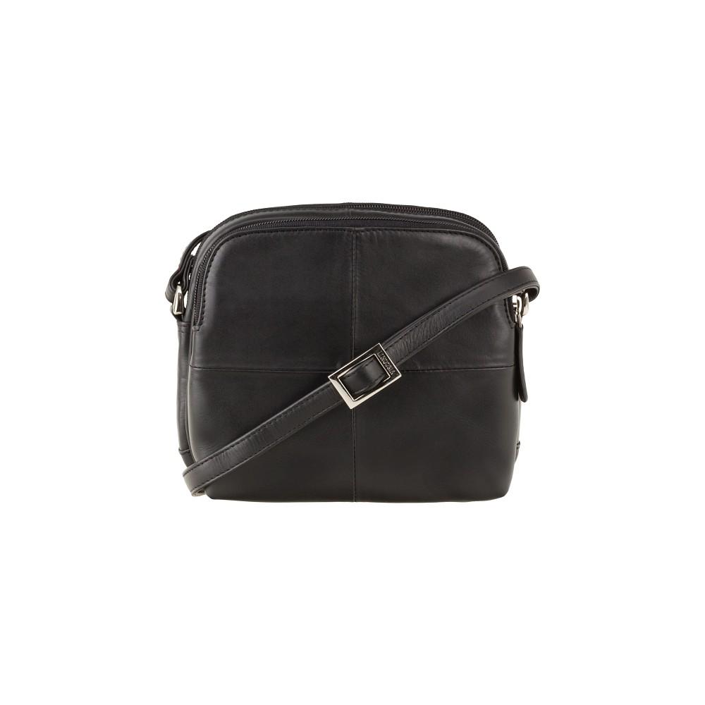 Женская сумка Visconti 18939 - Holly (Black)