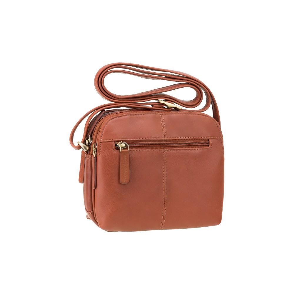 Женская сумка Visconti 18939 - Holly (Brown)