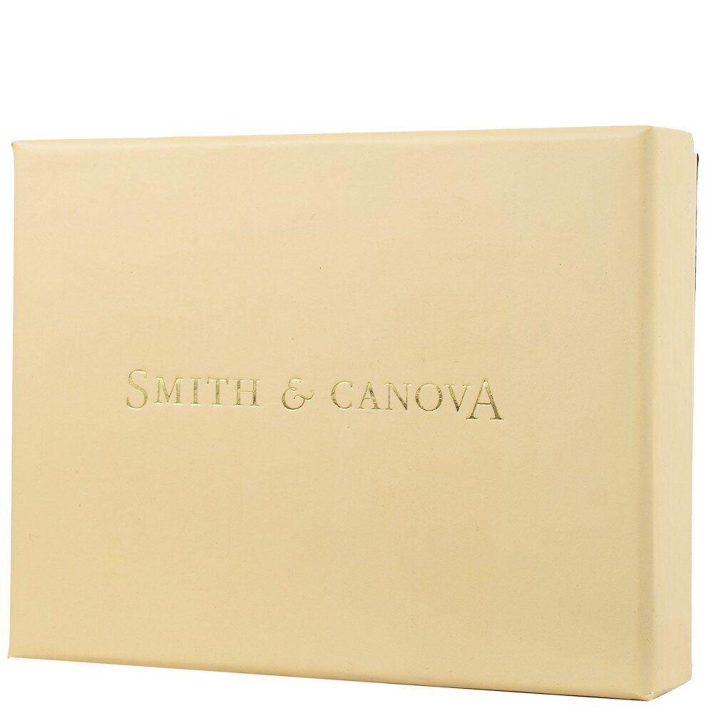 Женский кошелек Smith & Canova 28536 - Haxey (Fuchsia)