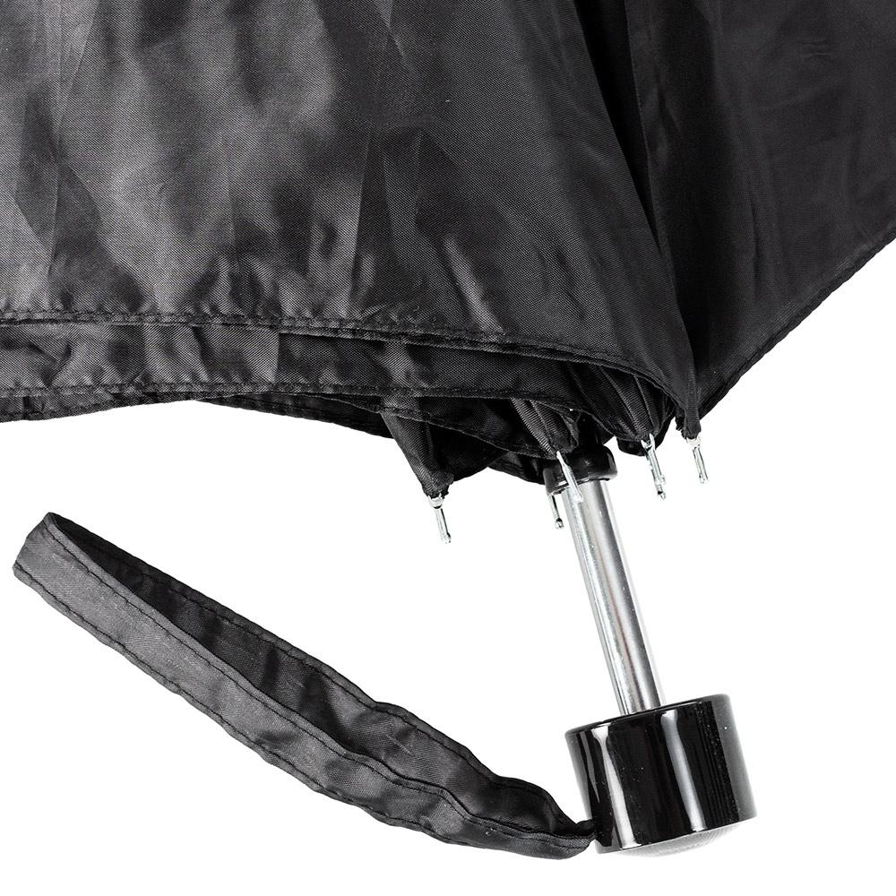 Женский зонт Incognito-3 L407 Black (Черный)