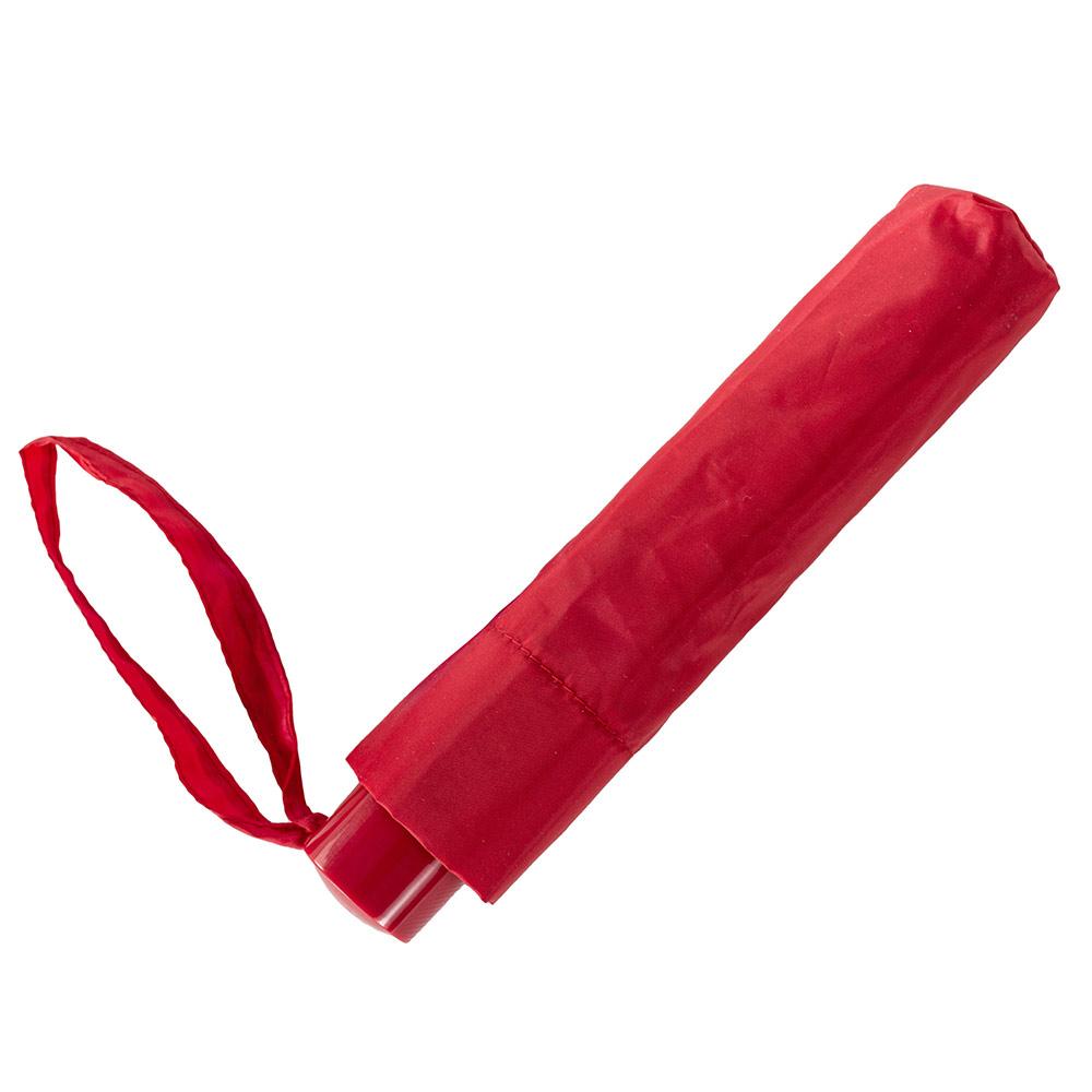 Женский зонт Incognito-3 L407 Red (Красный)