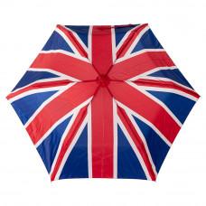 Женский механический зонт Incognito-4 L412 Union Jack (Флаг)