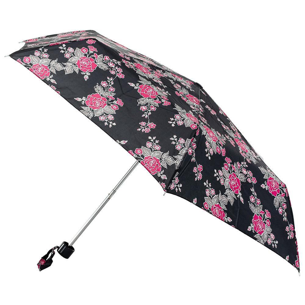 Женский механический зонт Incognito-4 L412 Floral Sprig (Цветочная ветка)