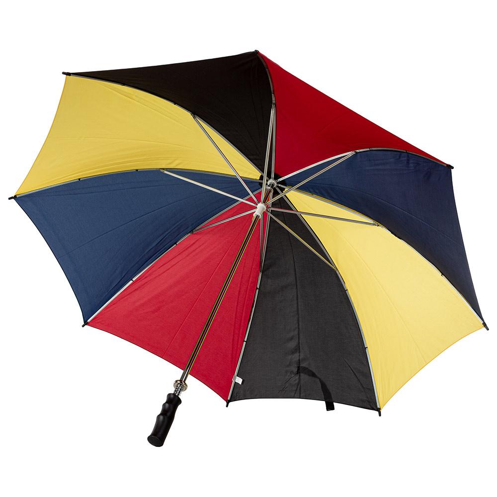 Семейный зонт (гольфер) Incognito-27 S617 4-tone (4 цвета)