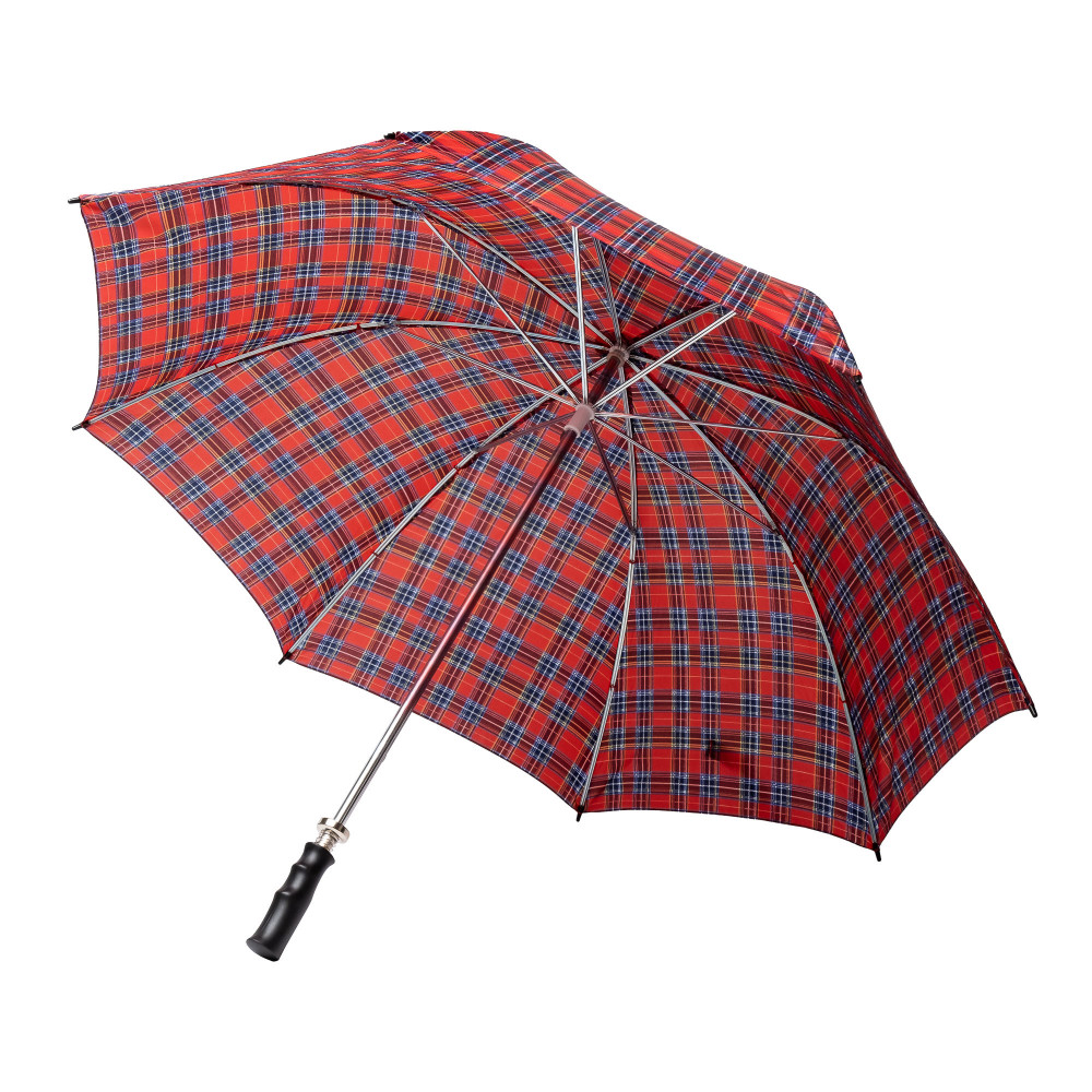 Семейный зонт (гольфер) Incognito-27 S617 Royal Stewart (Королевский стюард)