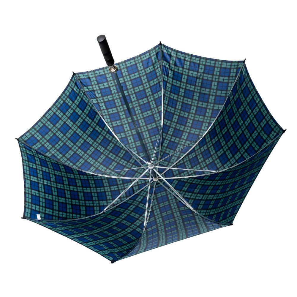 Семейный зонт (гольфер) Incognito-27 S617 Black Watch (Клетка)