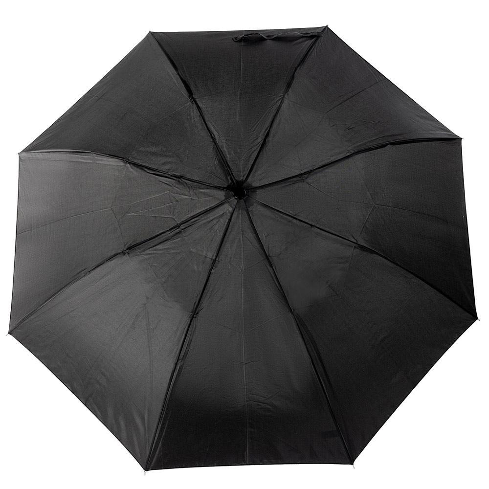 Мужской зонт Incognito-11 G561 Black (Черный)