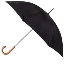 Зонт-трость Incognito-32 G830 Black (Черный)