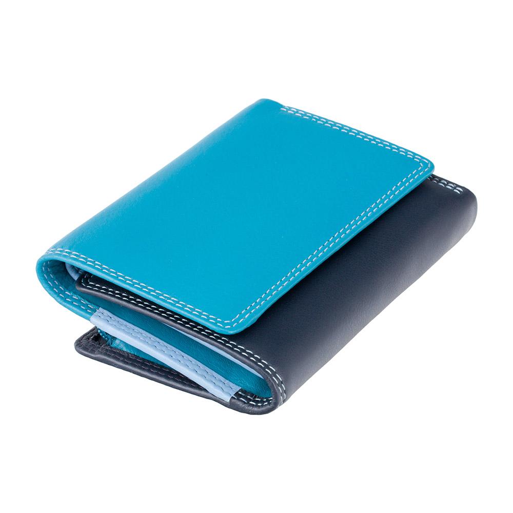 Женский кошелек Visconti RB39 - Biola (Blue Multi)