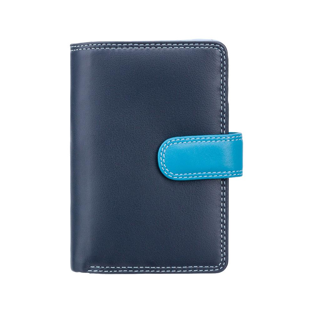 Женский кошелек Visconti RB51 - Fiji (blue multi)