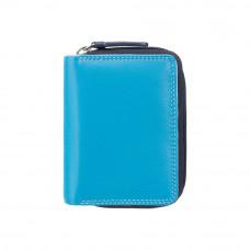 Женский кошелек Visconti RB53 - Hawaii (Blue Multi)
