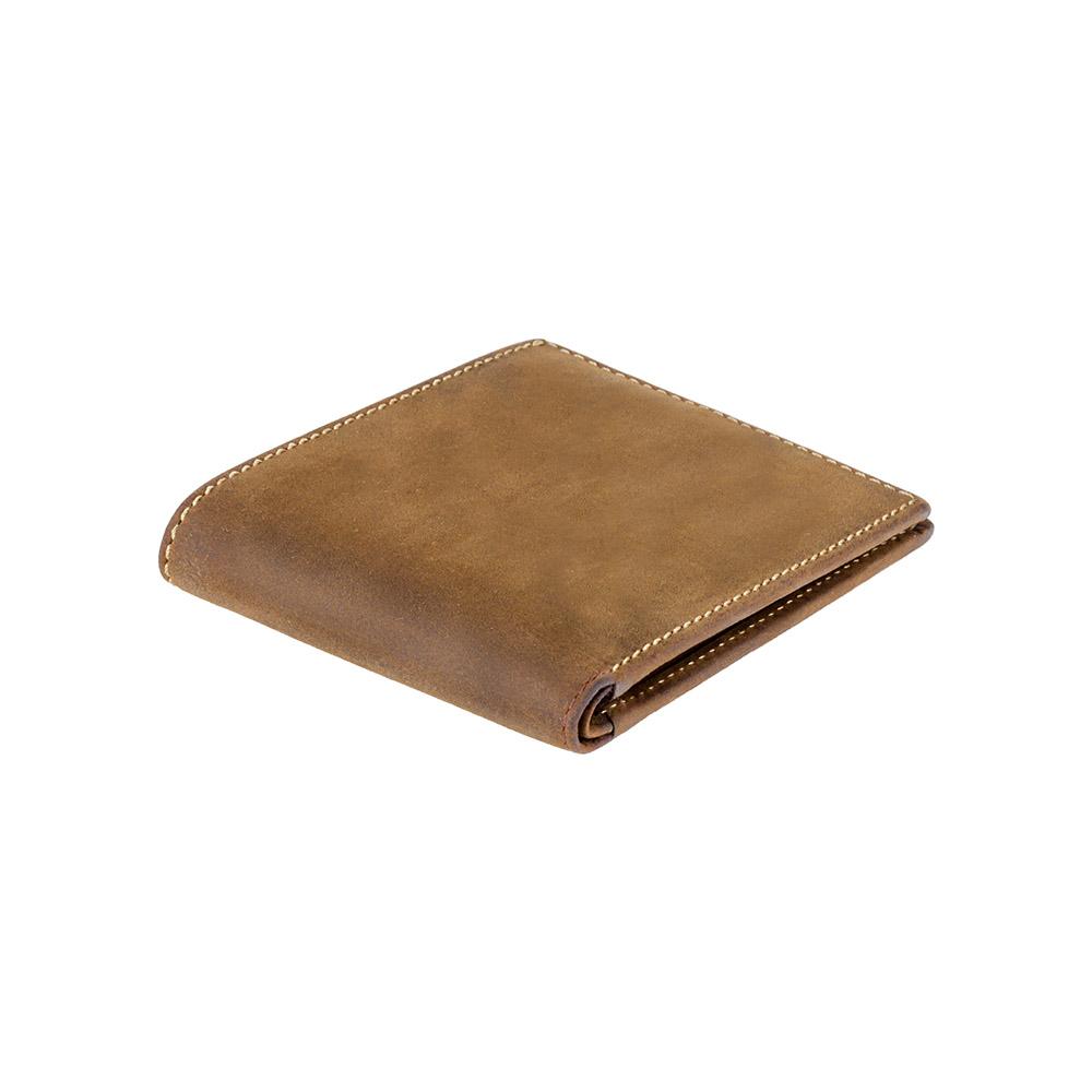 Мужской кошелек Visconti VSL20 с RFID - (Tan)