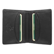 Мужской кошелек Visconti HT6 Harley (black)
