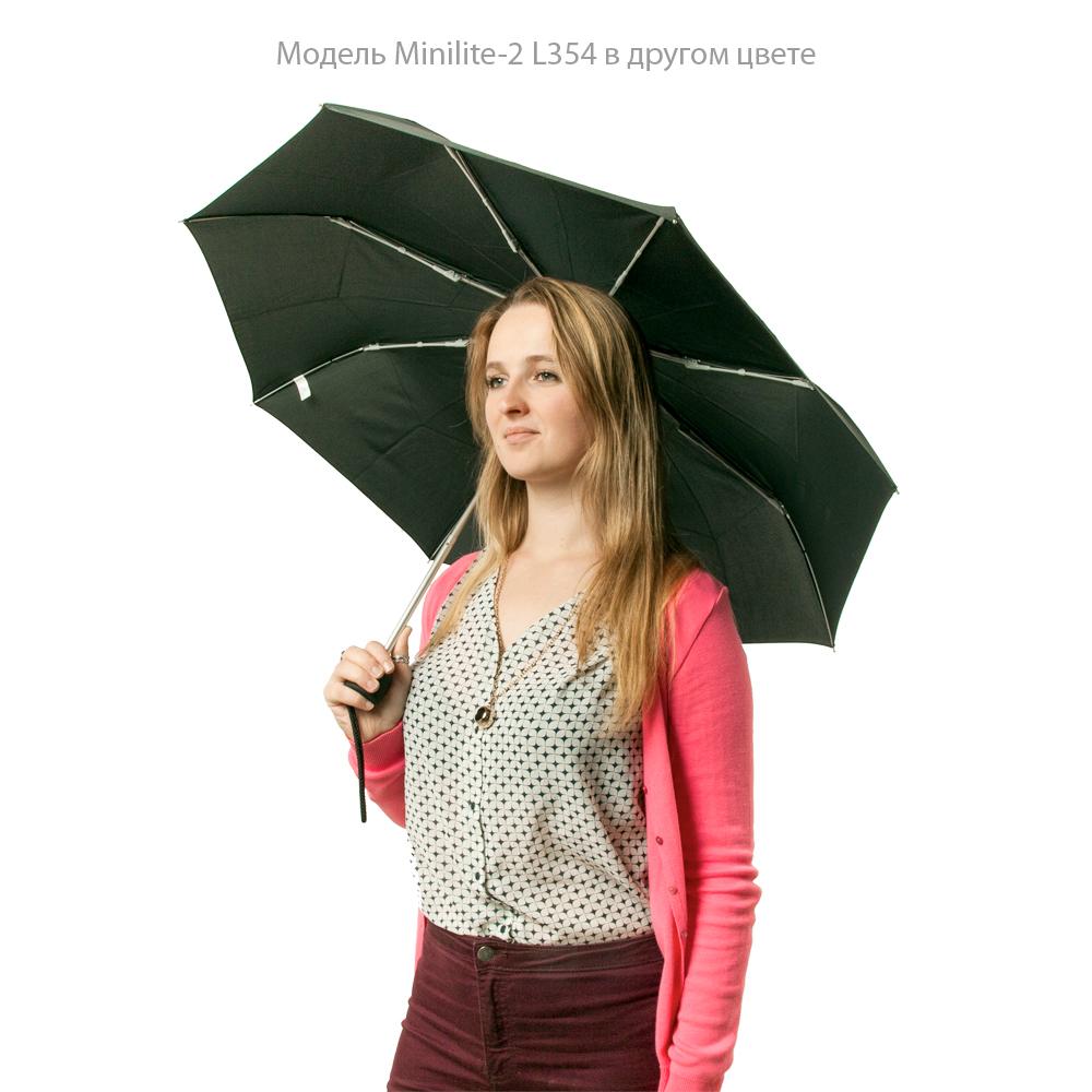 Женский зонт Fulton Superslim-2 L553 - Pretty Posy (Красивые цветы)